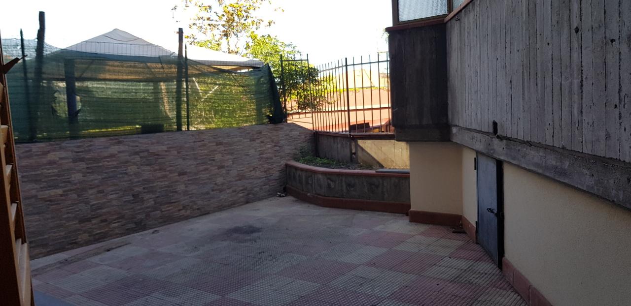 Appartamento a Nicolosi