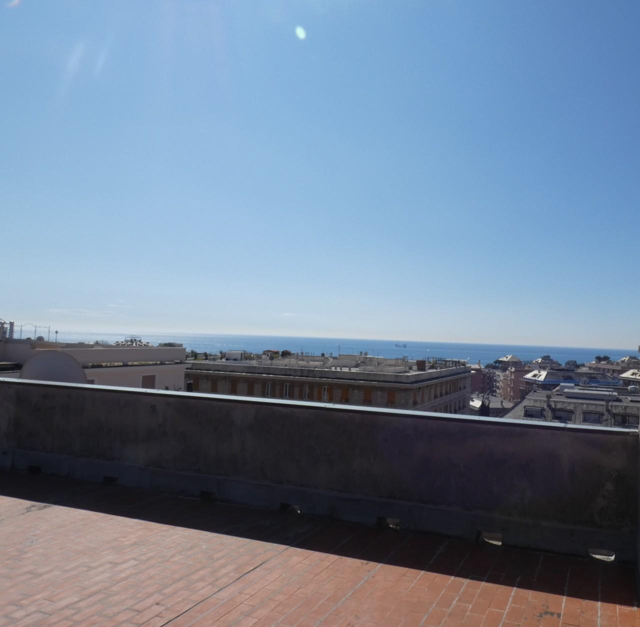 Appartamento - Attico a Albaro, Genova