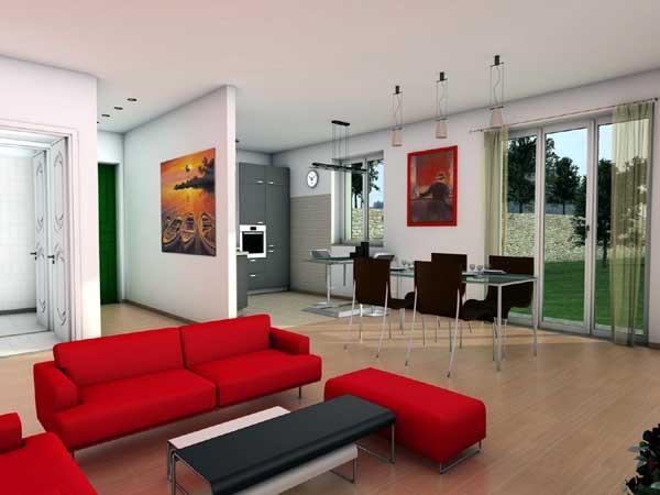 Appartamento in vendita a Zoagli, 6 locali, prezzo € 420.000   PortaleAgenzieImmobiliari.it