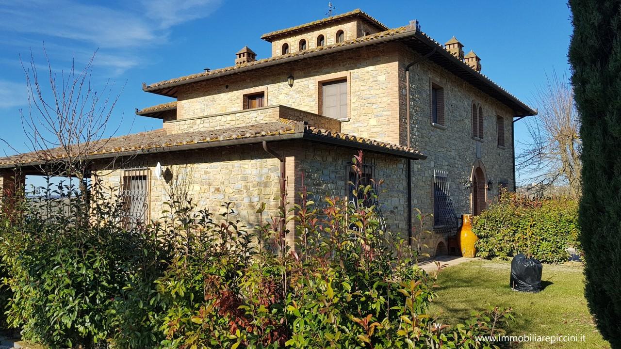 Agriturismo a Vaiano, Castiglione del Lago