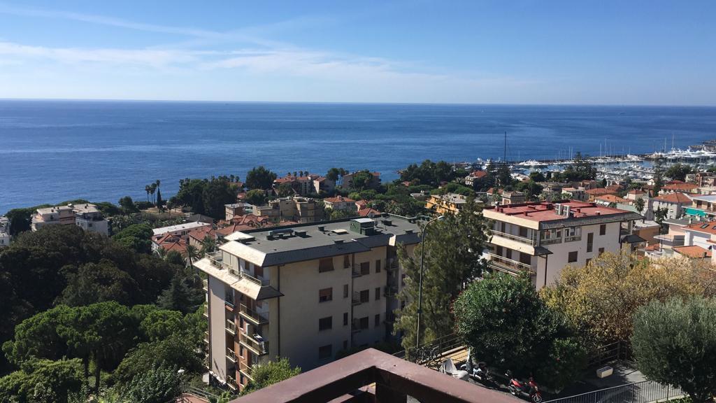 Appartamento - Attico a San Martino, Sanremo