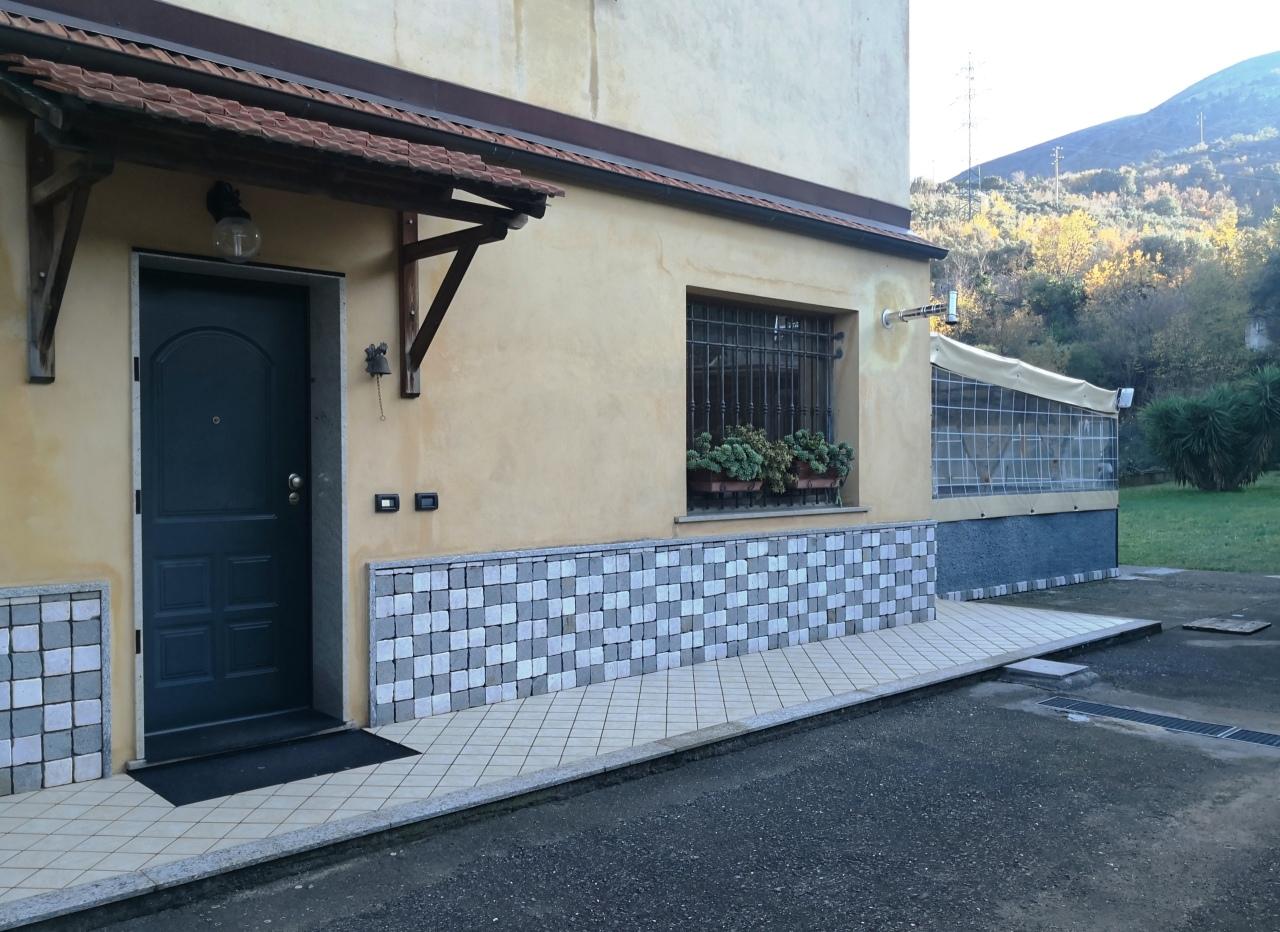 Appartamento in vendita a Toirano, 4 locali, prezzo € 297.000 | PortaleAgenzieImmobiliari.it