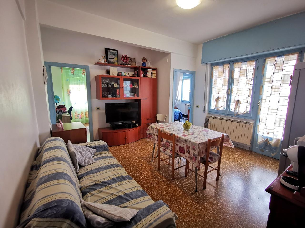 Appartamento in vendita a Albisola Superiore, 3 locali, prezzo € 165.000 | PortaleAgenzieImmobiliari.it