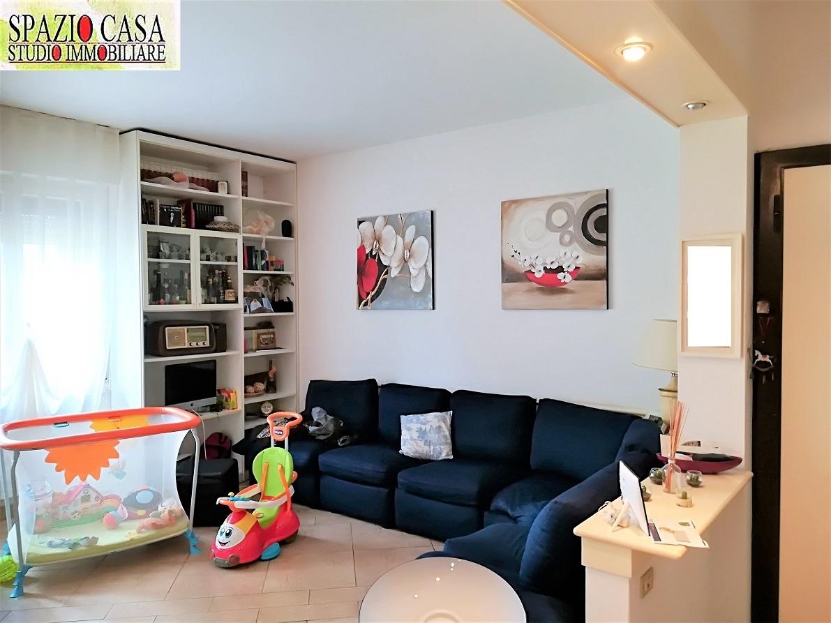 Appartamento - Quadrilocale a Prato