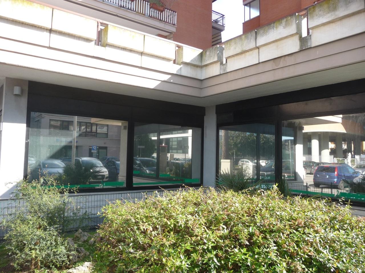 Locale commerciale - 1 Vetrina a Roma Rif. 9505747