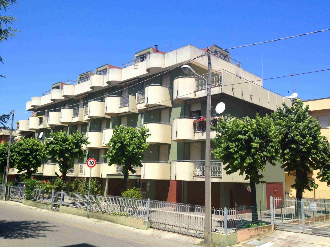 Appartamento  Bellaria-Igea Marina C2-522