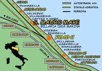 Industriale a San Mauro Pascoli Rif. 9374143