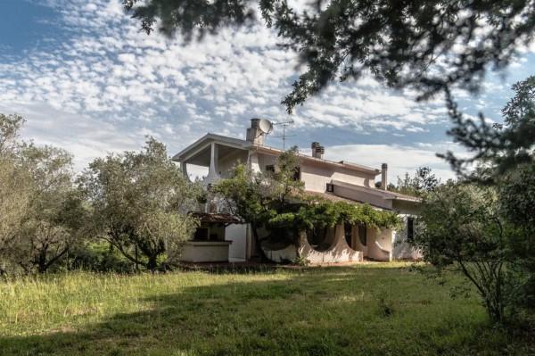 Villa in buone condizioni in vendita Rif. 9358071
