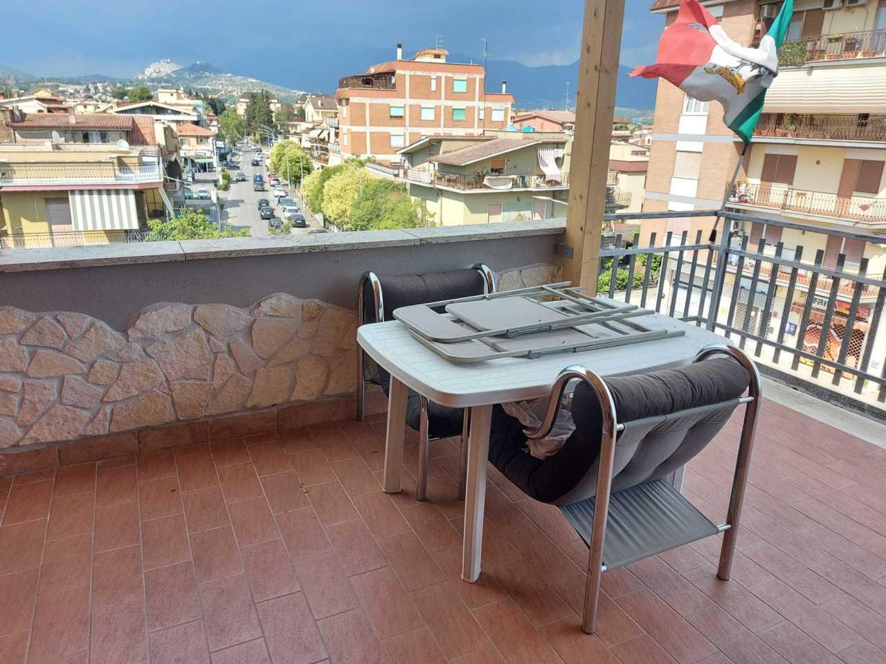 Attico / Mansarda in vendita a Guidonia Montecelio, 3 locali, prezzo € 169.000 | PortaleAgenzieImmobiliari.it