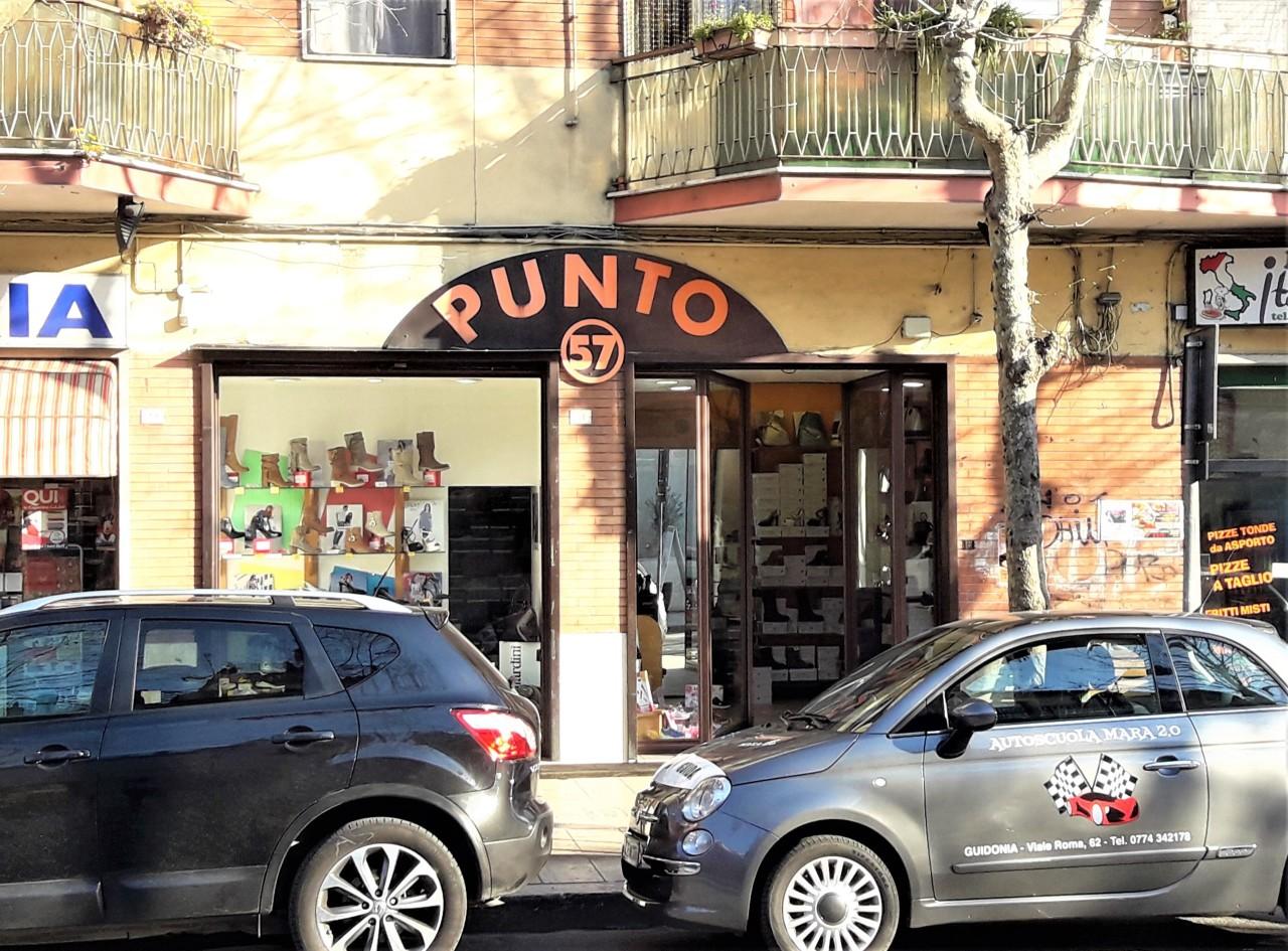 Abbigliamento a Guidonia Montecelio Rif. 11034214