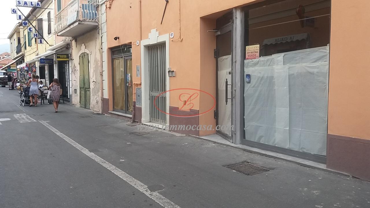 Negozio / Locale in vendita a Diano Marina, 2 locali, prezzo € 240.000 | PortaleAgenzieImmobiliari.it
