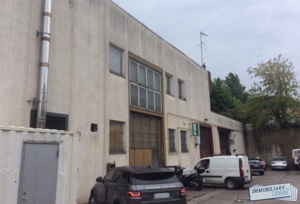 Affitto Capannone / Fondo Bologna Corticella