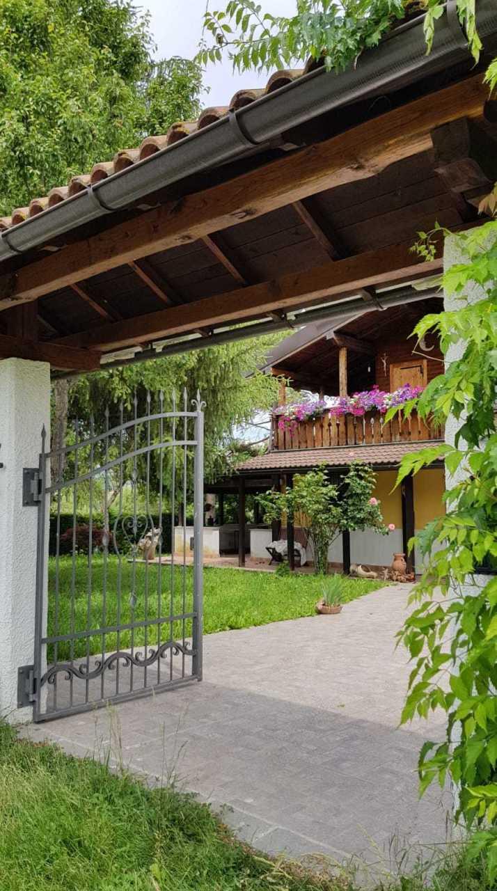 Soluzione Indipendente in vendita a Mioglia, 7 locali, prezzo € 180.000 | PortaleAgenzieImmobiliari.it