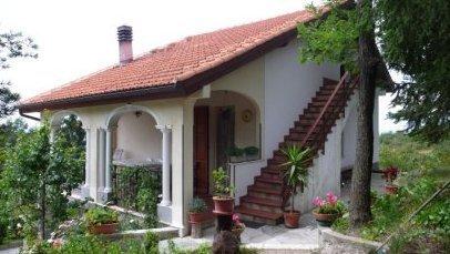 Indipendente - Villa a Moretti, Ponzone