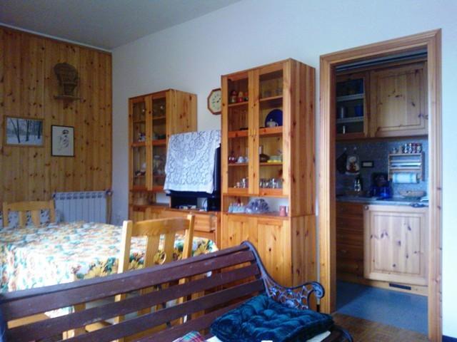 Appartamento a La Carta, Sassello