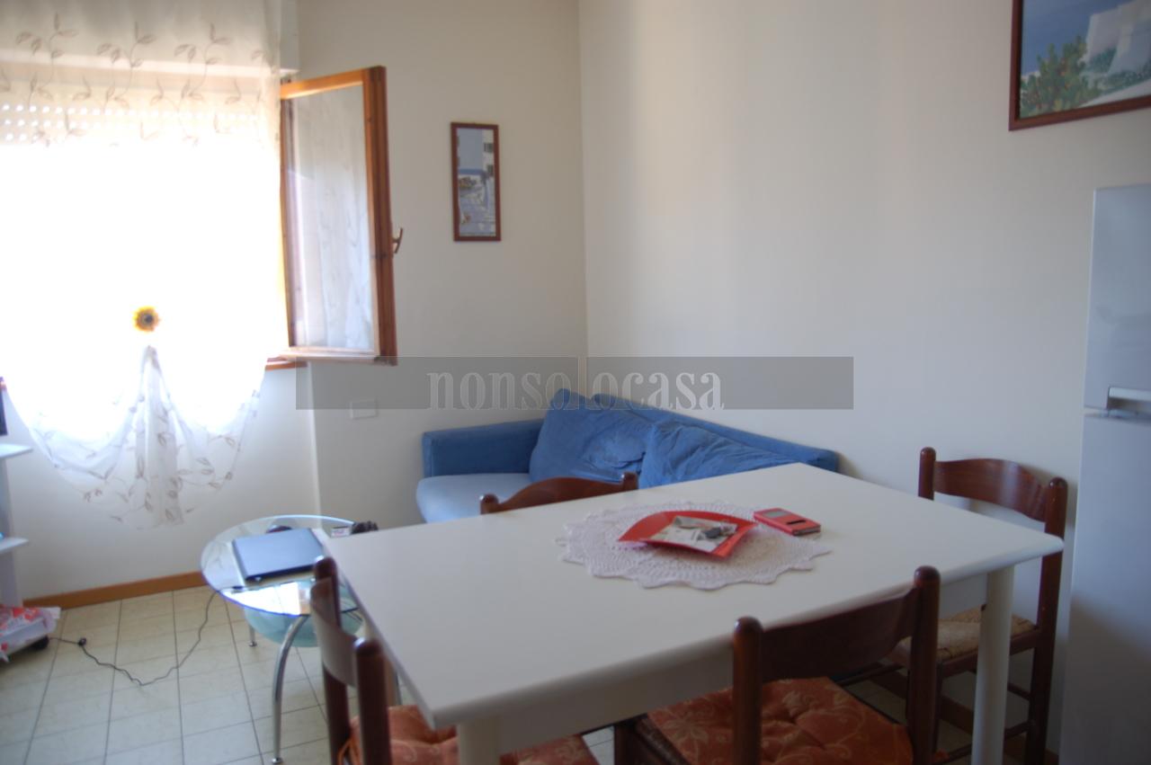 Appartamento in affitto a Perugia, 2 locali, prezzo € 320   CambioCasa.it