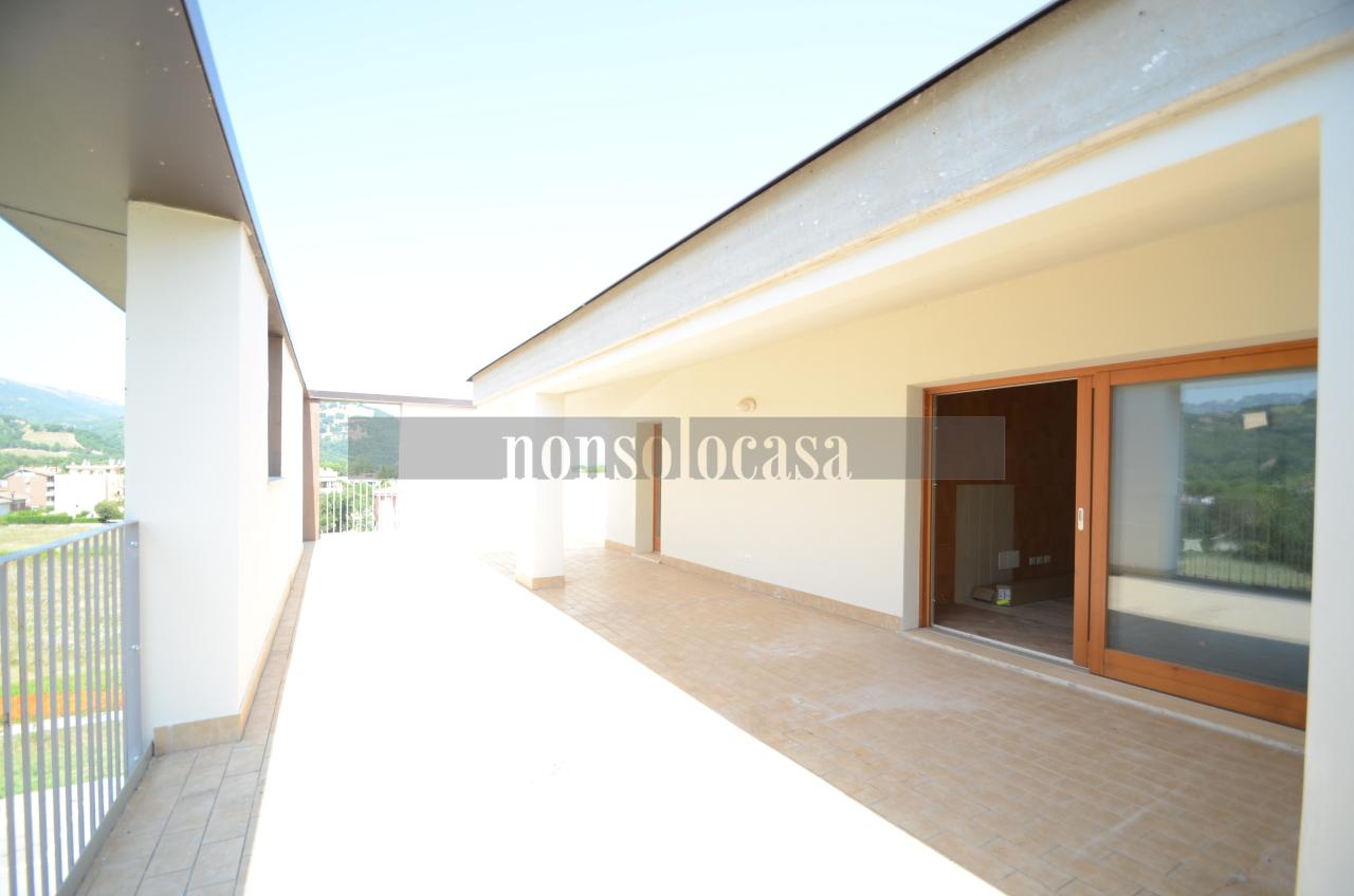Appartamento in vendita a Perugia, 4 locali, prezzo € 160.000 | CambioCasa.it