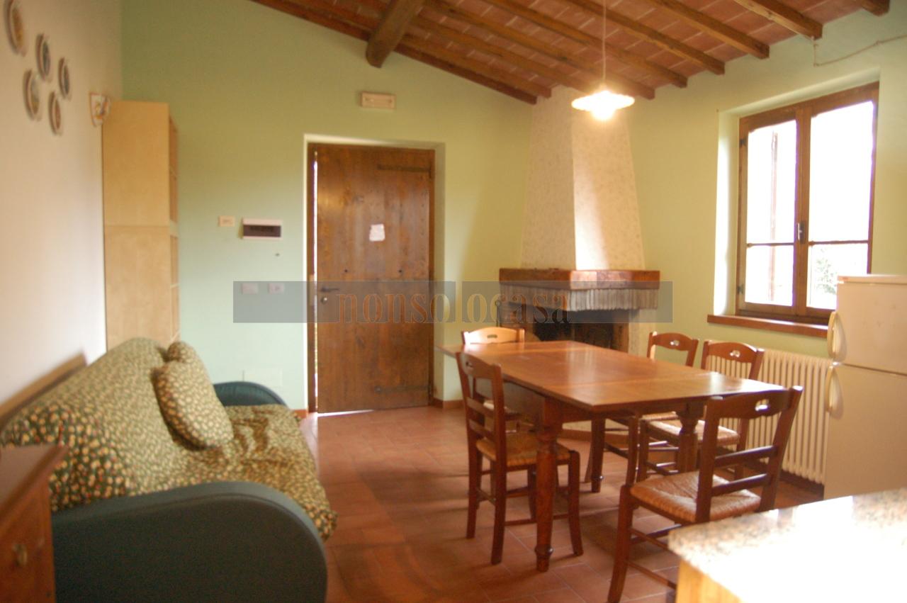 Appartamento - Bilocale a Miralduolo, Torgiano