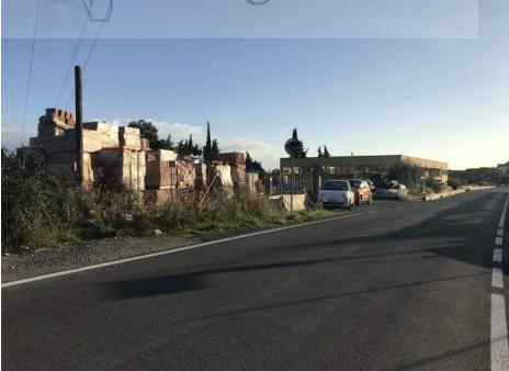 Capannone / Fondo - Laboratorio a San Bartolomeo al Mare