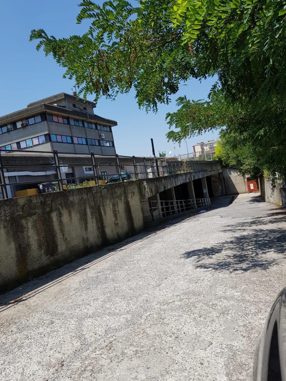 Capannone / Fondo - Magazzino a Novi Ligure Rif. 11328598