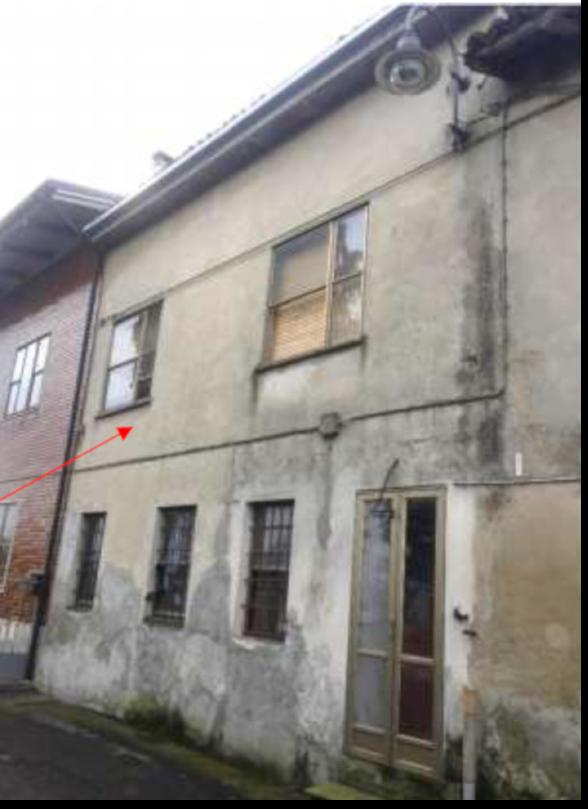 Casa Indipendente da ristrutturare in vendita Rif. 10958009