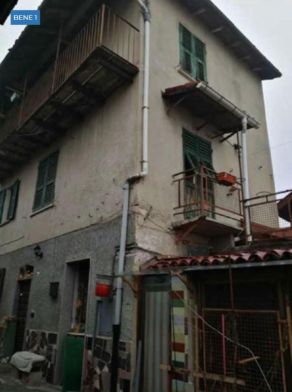 Casa Indipendente da ristrutturare in vendita Rif. 11800668