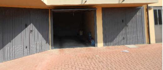Box e posti auto in vendita Rif. 10911624
