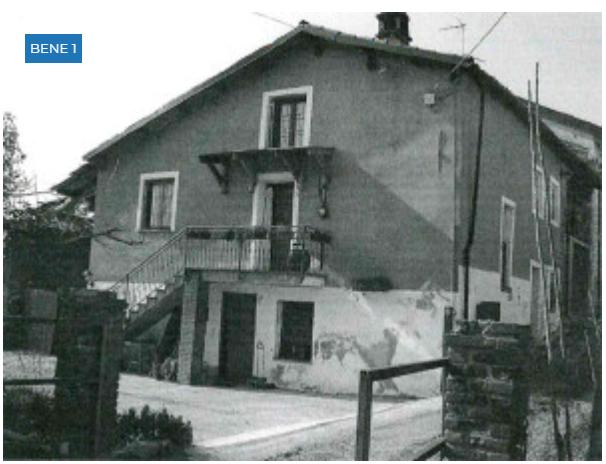 Casa Indipendente in vendita Rif. 9707130