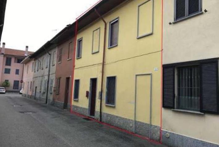 Casa Indipendente da ristrutturare in vendita Rif. 10231145