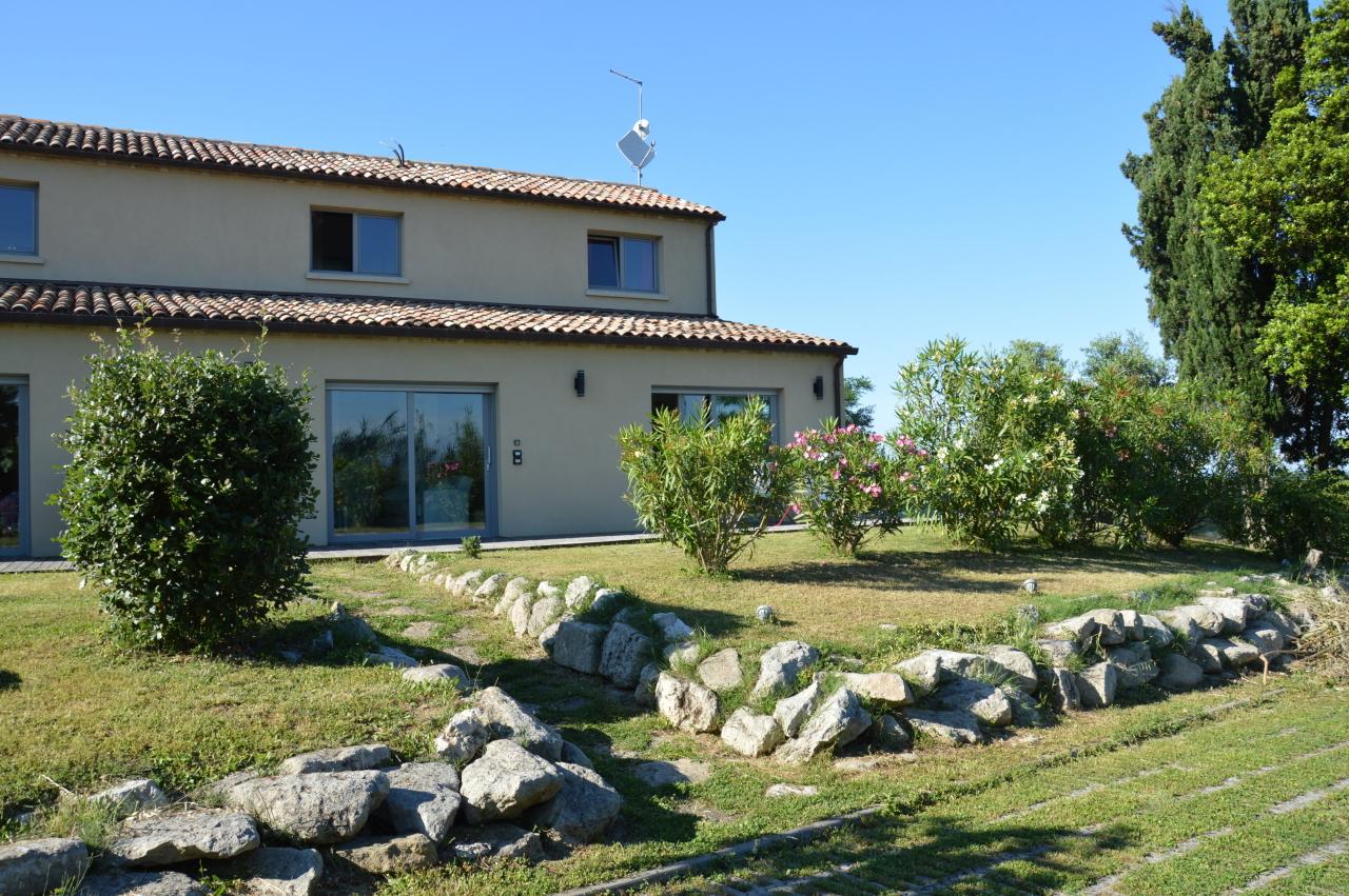 Villa in buone condizioni in vendita Rif. 10244788