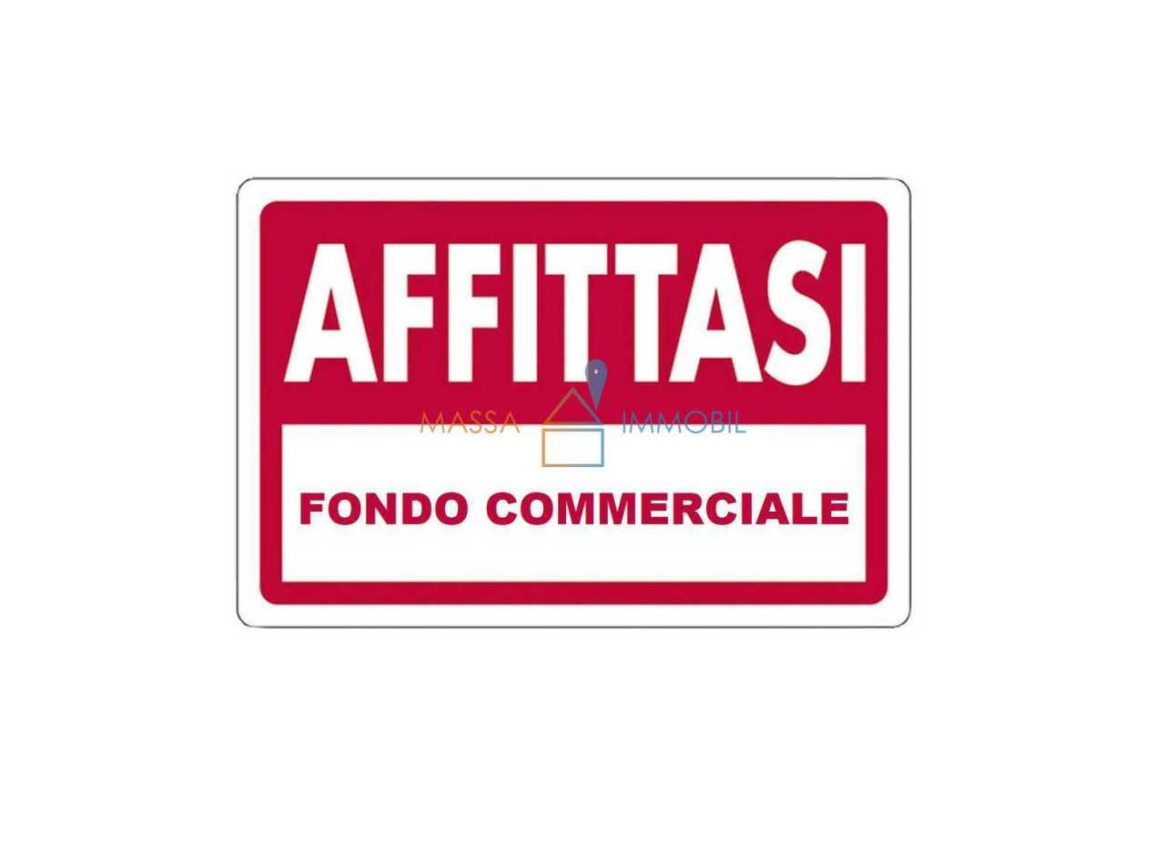 Locale commerciale - 1 Vetrina a Marina Di Carrara, Carrara Rif. 10034734