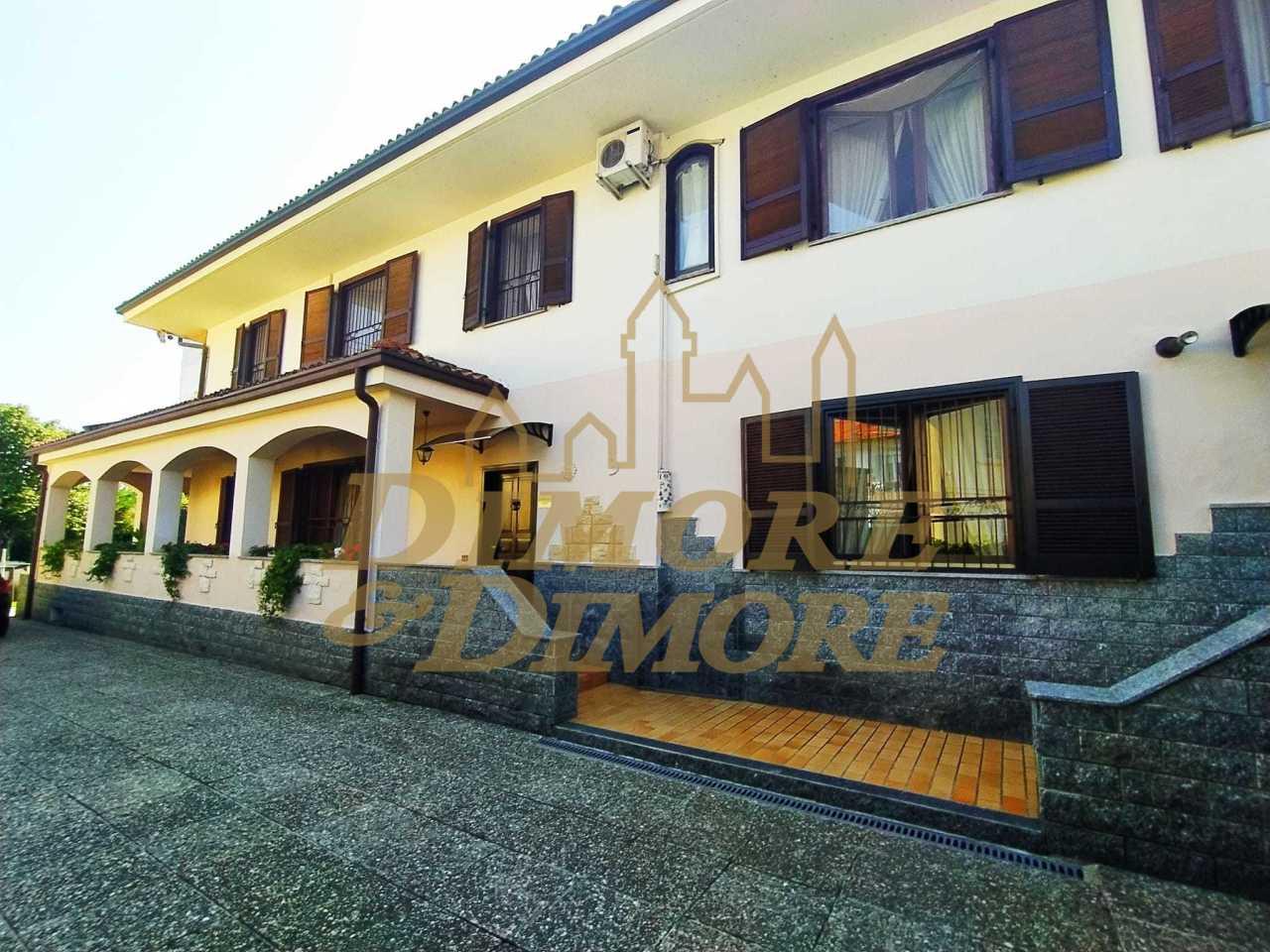 Vendita Villa unifamiliare Casa/Villa Arona Via Milano  224957