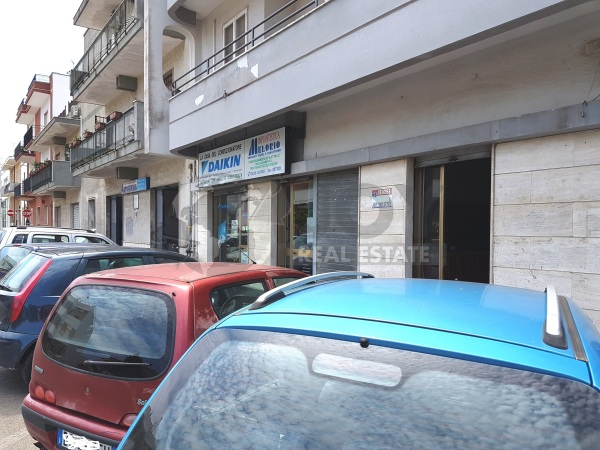 Ottima Posizione Via Bonifacio, Lecce