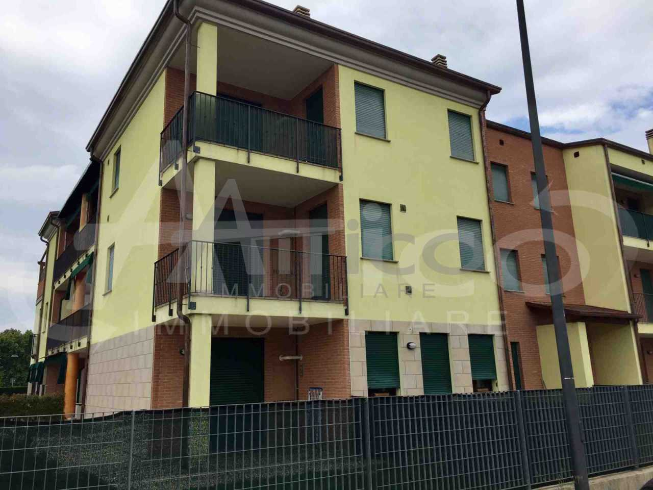 Appartamento - Bilocale a S. Bortolo, Rovigo