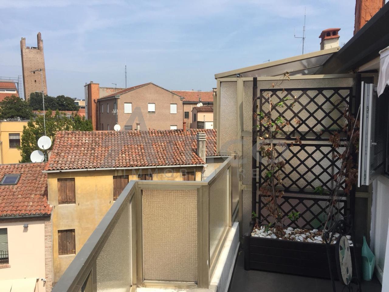 Attico / Mansarda in vendita a Rovigo, 2 locali, prezzo € 55.000 | PortaleAgenzieImmobiliari.it