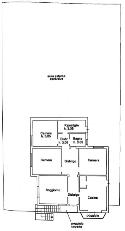 Casa Indipendente da ristrutturare in vendita Rif. 11168151