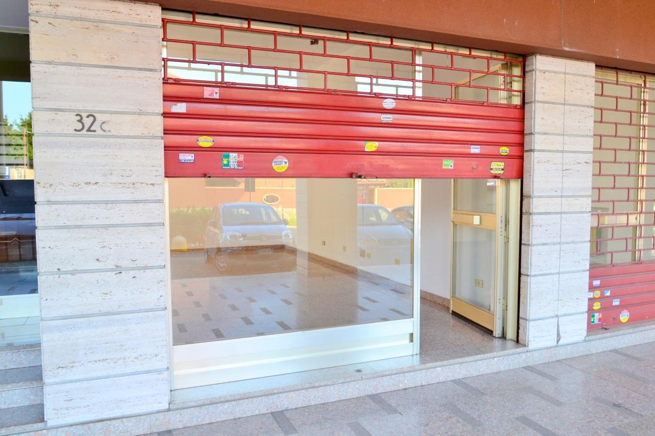 Negozio / Locale in affitto a Alpignano, 1 locali, prezzo € 390 | PortaleAgenzieImmobiliari.it