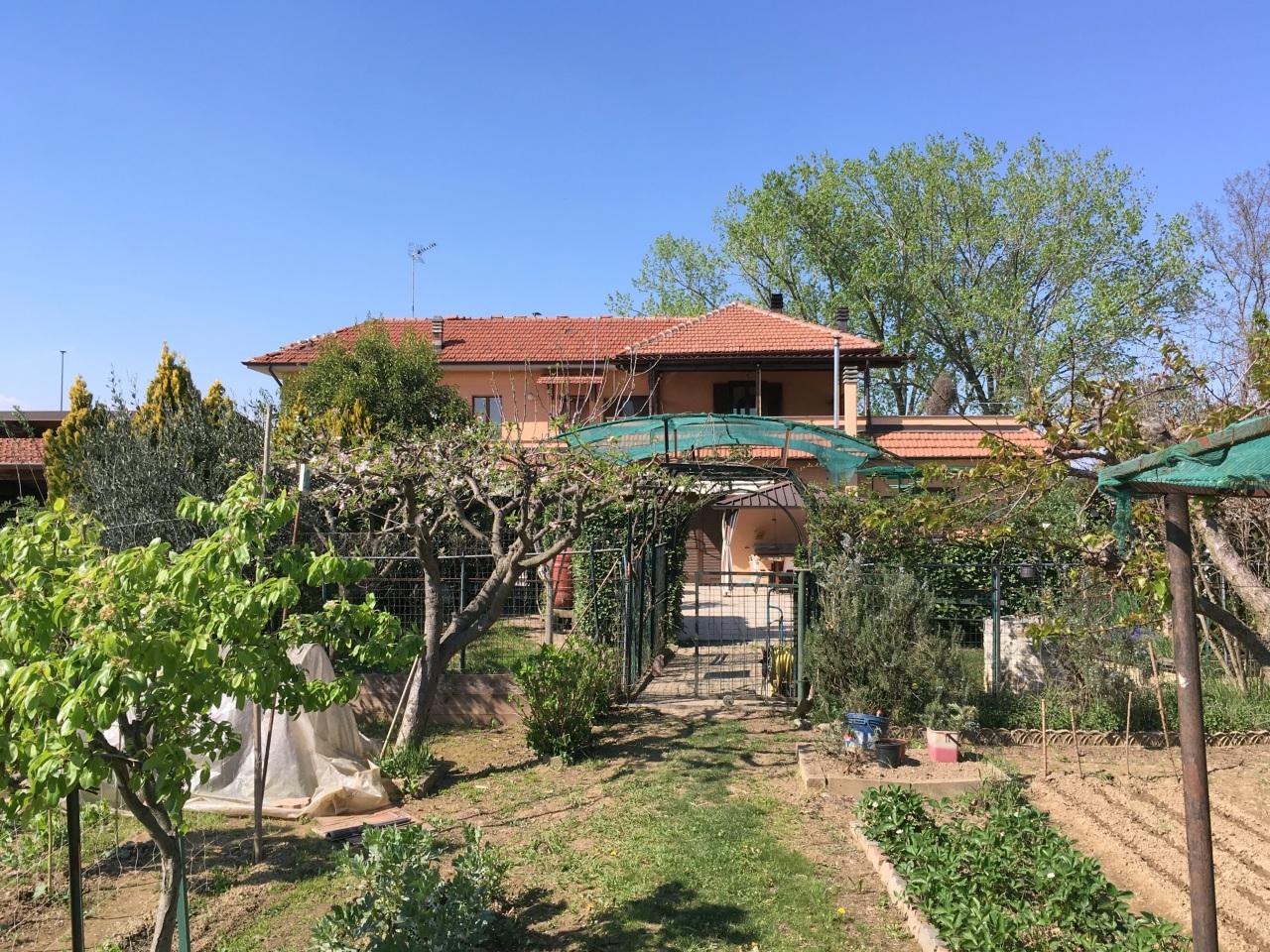 Porzione di casa ristrutturato in vendita Rif. 9122266