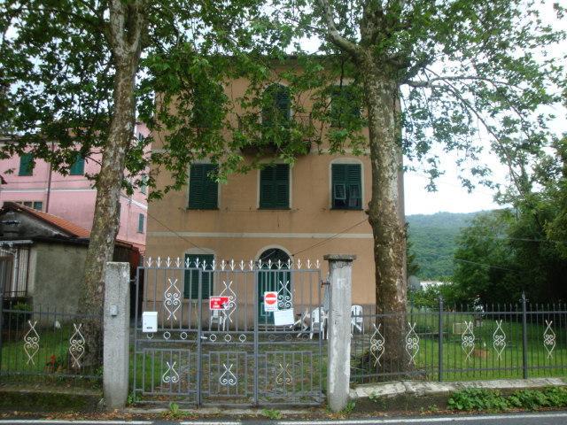 Appartamento a Torriglia