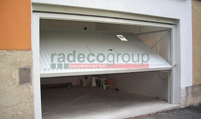 Garage in vendita - Ardenza, Livorno