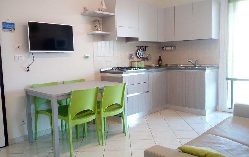 Appartamento in vendita a Borghetto Santo Spirito, 3 locali, prezzo € 175.000 | PortaleAgenzieImmobiliari.it