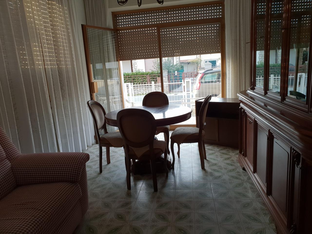 Porzione di casa in buone condizioni arredato in affitto Rif. 9811412