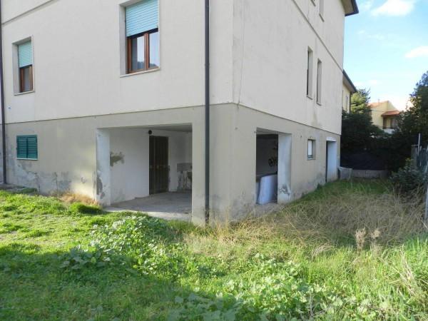 Appartamento in vendita a Bibbona, 2 locali, prezzo € 110.000 | CambioCasa.it