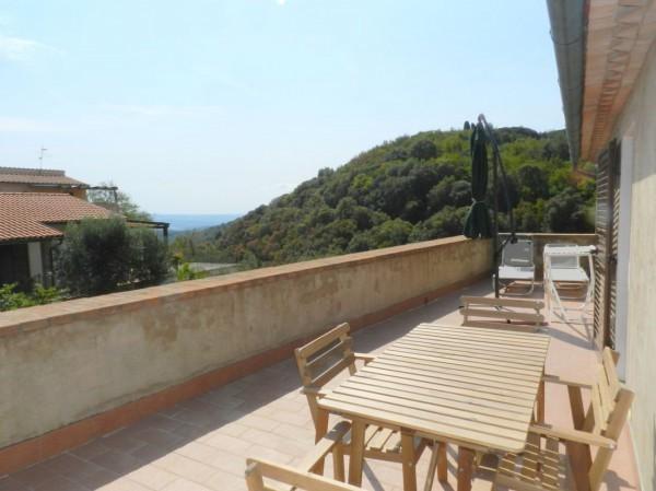 Appartamento in vendita a Sassetta, 5 locali, prezzo € 155.000 | PortaleAgenzieImmobiliari.it