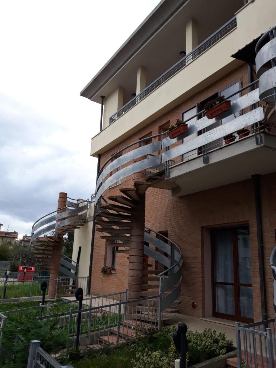 Appartamento - Attico a Pesaro