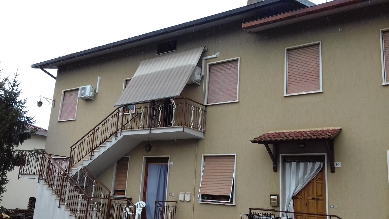 Appartamento in vendita a Amelia, 8 locali, prezzo € 87.000   PortaleAgenzieImmobiliari.it
