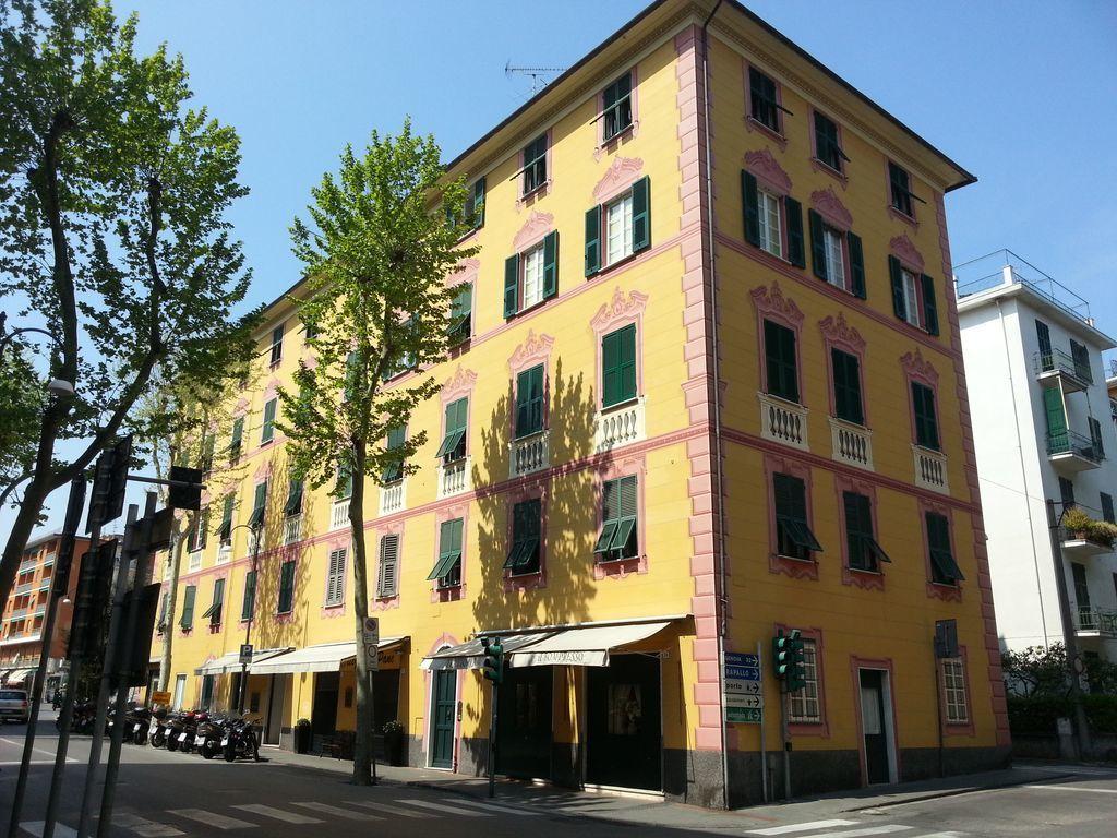 Appartamento in vendita a Santa Margherita Ligure, 8 locali, prezzo € 600.000   PortaleAgenzieImmobiliari.it