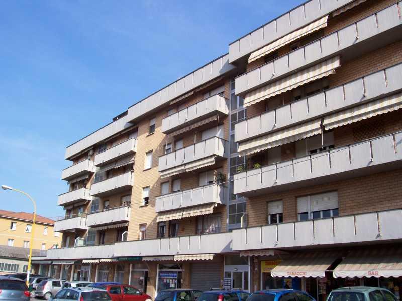 appartamento mansardato Argelato