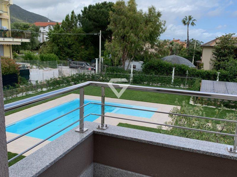 Appartamento in vendita a Loano, 2 locali, prezzo € 330.000 | PortaleAgenzieImmobiliari.it