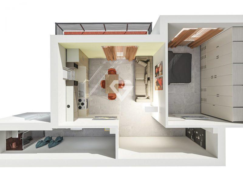 Appartamento in vendita a Loano, 9999 locali, prezzo € 180.000   PortaleAgenzieImmobiliari.it